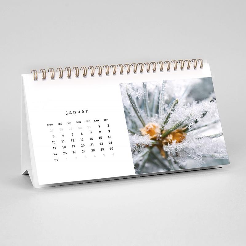 Kalender fur Firmen Indianer