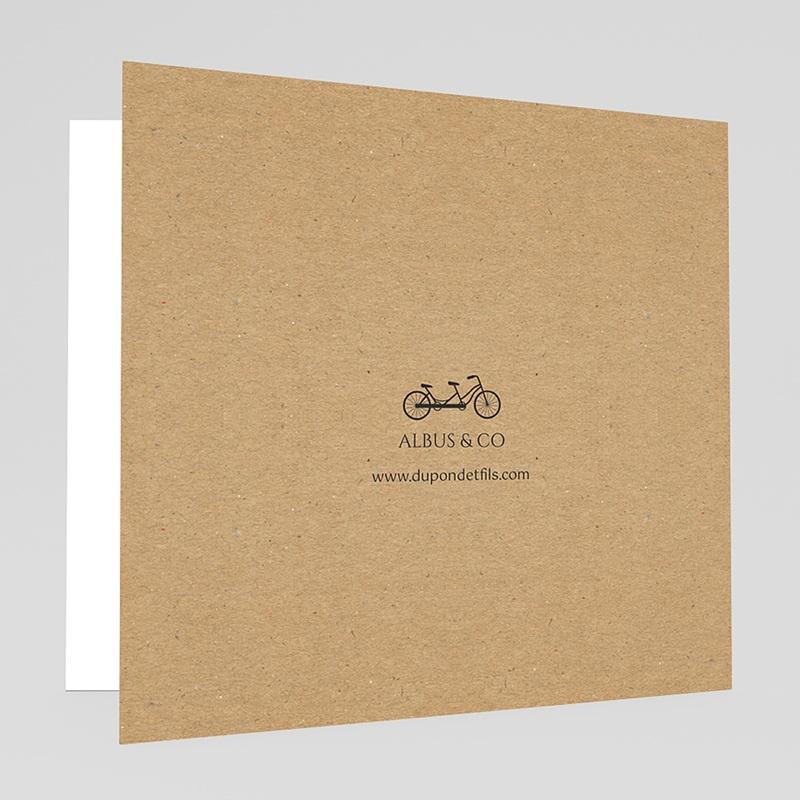 Geschäftliche Weihnachtskarten Paris Craft gratuit