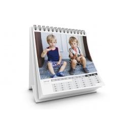 Tischkalender  - Foto fürs Büro - 1