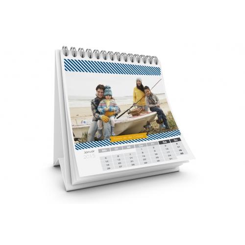 Tischkalender  - Urlaub am Meer 35674