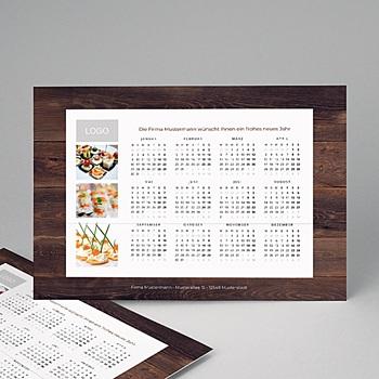 Kalender fur Firmen 2020 - Nordisch - 1