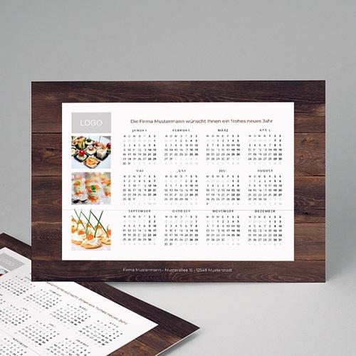 Kalender fur Firmen Nordsee
