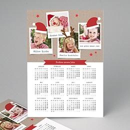 Jahresplaner - Zauberhafte Weihnachten - 1