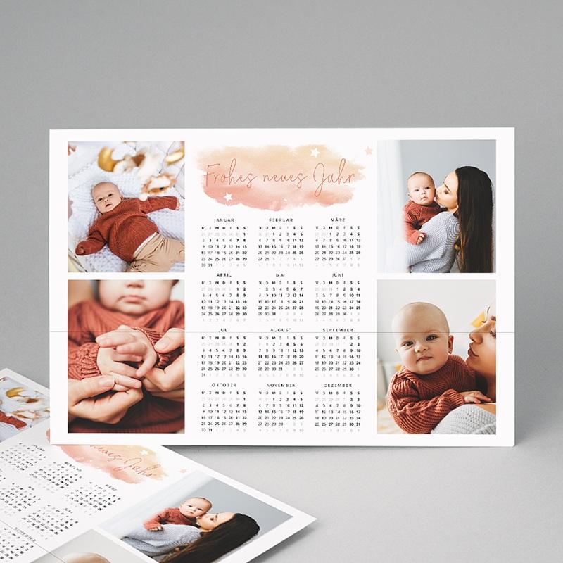 Kalender Jahresplaner Weihnachtsstimmung