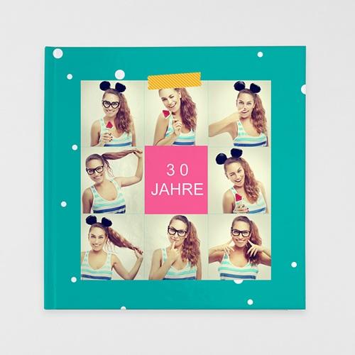 Fotobuch Quadratisch 30 x 30 cm - Flashy 35949 thumb