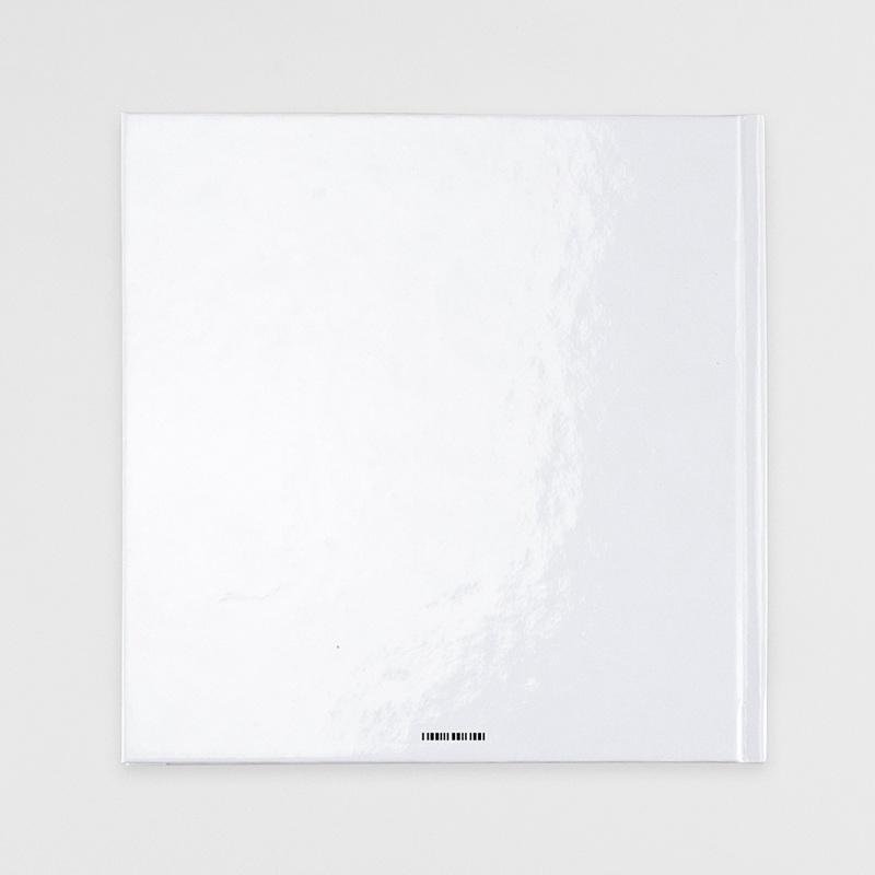Fotobücher Quadratisch 30 x 30 cm Schlichtes Design pas cher