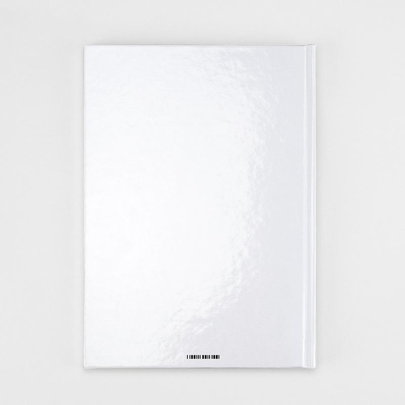 Fotobücher A4 Hochformat Klarheit pas cher