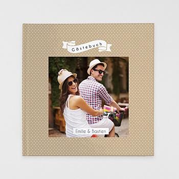 Fotobücher Quadratisch 30 x 30 cm - Liebevolle Momente - 1