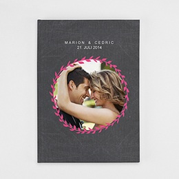 Livre photo Hochzeit With love