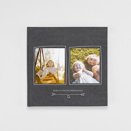 Fotobuch Quadratisch 20 x 20 cm - Kreidetafel 36251 thumb