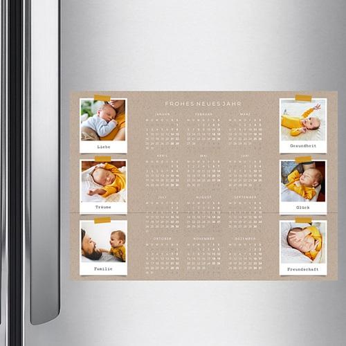 Jahresplaner - Bildreich Kalender 36383 preview