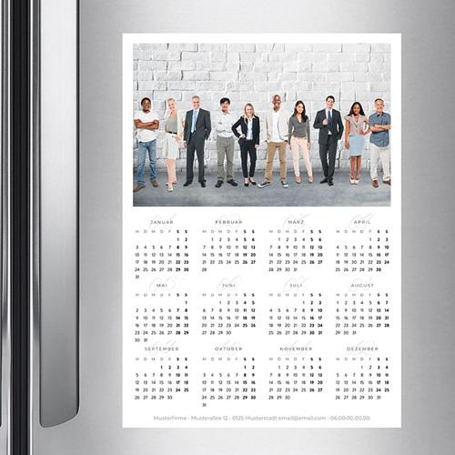 Kalender Fur Firmen Pro Hochformat Zufriedenheitsgarantie Carteland