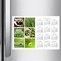 Kalender fur Firmen Grünes Jahr pas cher