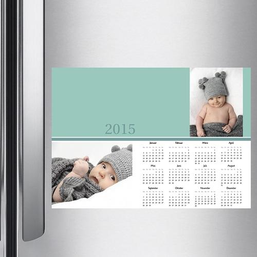 Jahresplaner - Modern & Schlicht 36478 preview