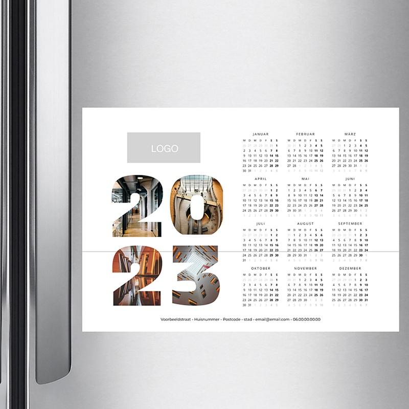 Kalender fur Firmen Pro Zahlen pas cher