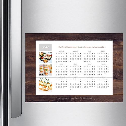 Kalender fur Firmen Nordsee pas cher