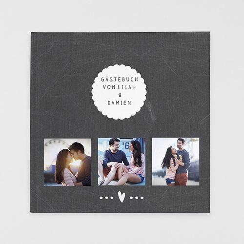Fotobücher Quadratisch 30 x 30 cm Chalkboard