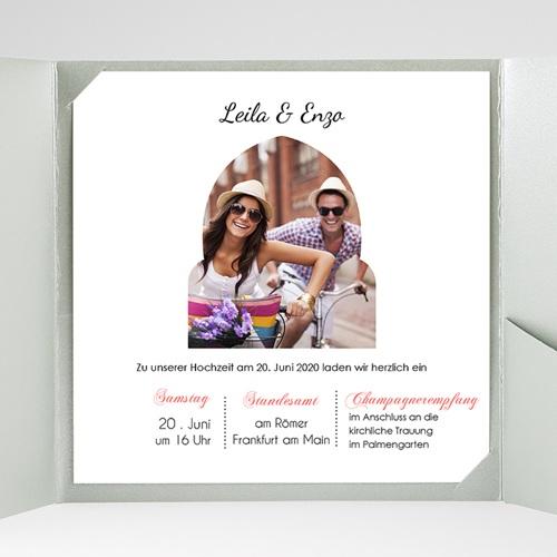 Hochzeitskarten Quadratisch - 1001 Nacht 37450 preview