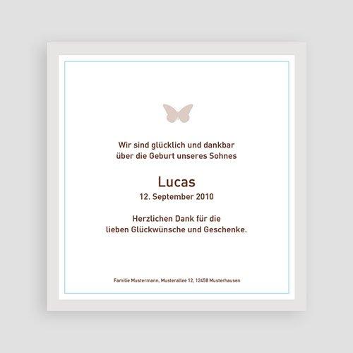 Geburtskarten für Jungen Lucas pas cher