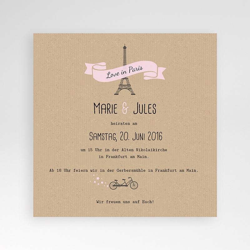 Start Love in Paris