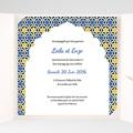 Hochzeitskarten Quadratisch Lea pas cher