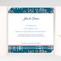 Hochzeitskarten Quadratisch - Aubusson 38442 test