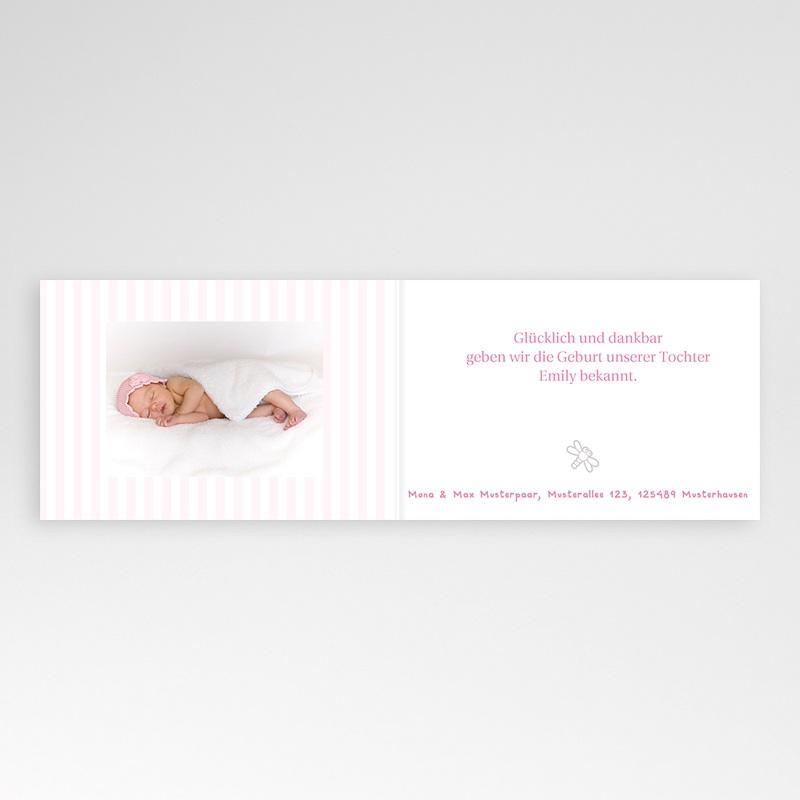 Geburtskarten für Mädchen Louise pas cher