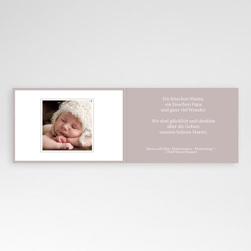 Geburtskarten für Jungen Martin und der Hund pas cher