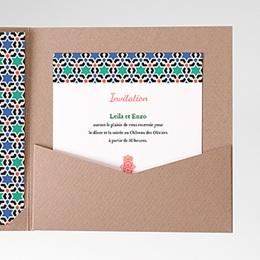 Einlegekarten Alhambra