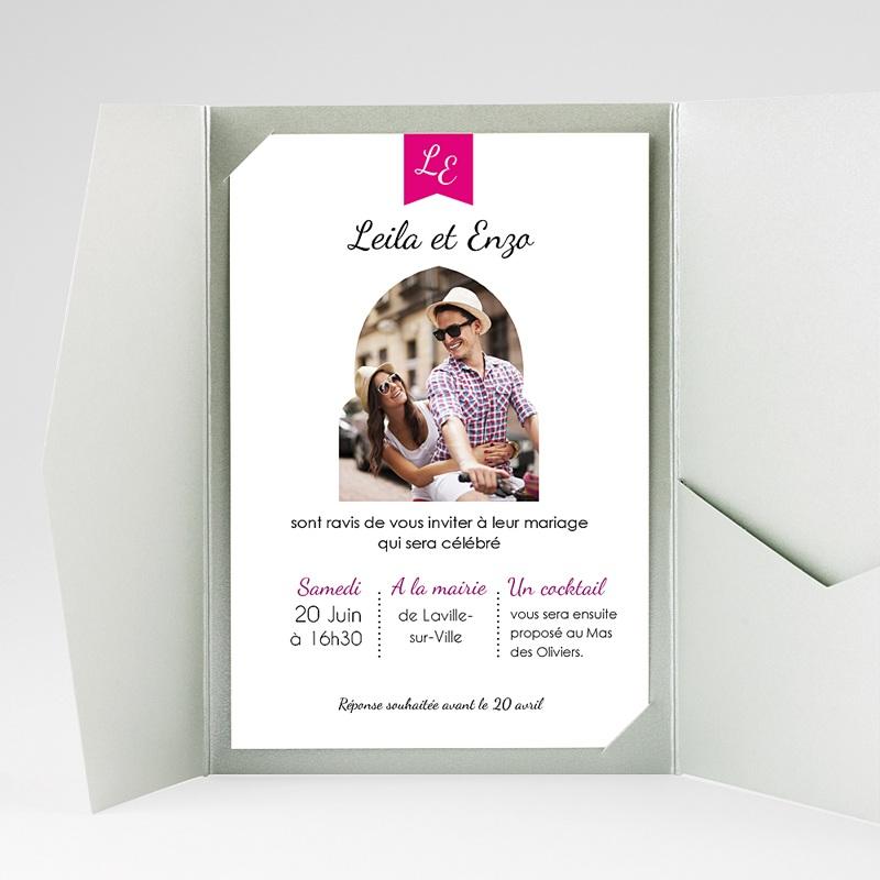 Hochzeitskarten Querformat Tunis gratuit