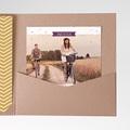 Einlegekarten Hochzeitspost