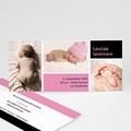 Geburtskarten für Mädchen - Reduziert 3908 thumb