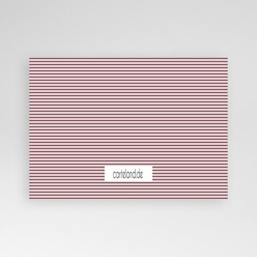 Geburtskarten für Mädchen - Pink 392 preview