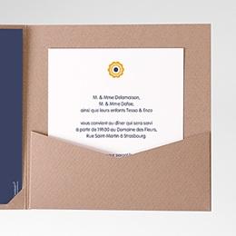 Einlegekarten Azulejo