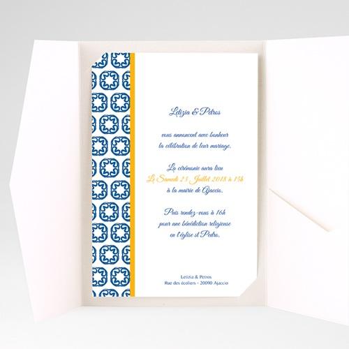 Hochzeitskarten Querformat Pfingstrosen pas cher