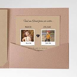 Einlegekarten Liebesglück