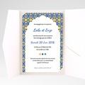 Hochzeitskarten Querformat - Tanger 39594 test