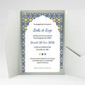 Hochzeitskarten Querformat - Tanger 39595 test