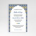 Hochzeitskarten Querformat - Tanger 39596 test