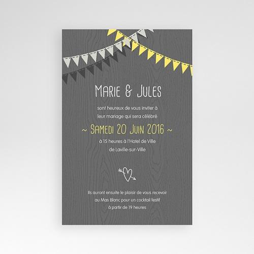 Hochzeitskarten Querformat - Himmlisch 39700 test