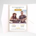 Hochzeitskarten Querformat - Farbkombination 39746 test