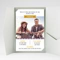 Hochzeitskarten Querformat - Farbkombination 39747 test