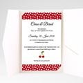 Hochzeitskarten Querformat - Kirschernte 39802 test