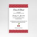 Hochzeitskarten Querformat - Kirschernte 39804 thumb