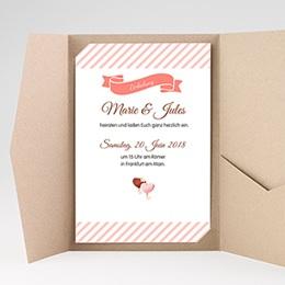 Karten Hochzeit Sweet