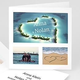 Karten Hochzeit Hochzeitsreise