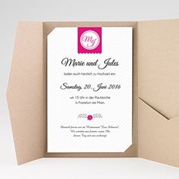 Karten Hochzeit Gemeinsam