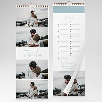 Ewiger Kalender - Mit Liebe gemacht - 0