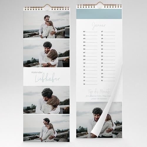 Ewiger Kalender Mit Liebe gemacht