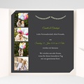 Hochzeitskarten Quadratisch - Wir sagen ja 40270 test